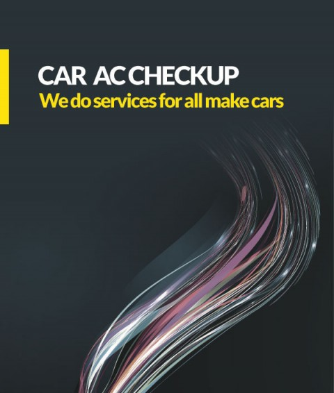 Free Car AC Check Up Offer