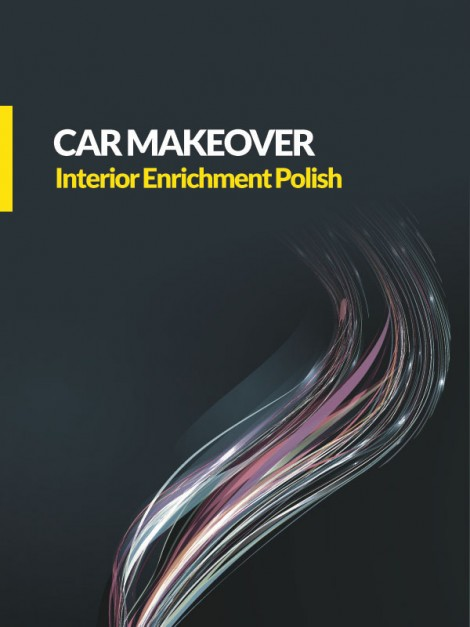 Complete Car Makeover