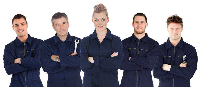 mechanics-group