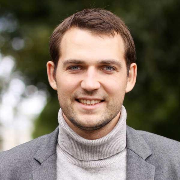 Jeff Severin