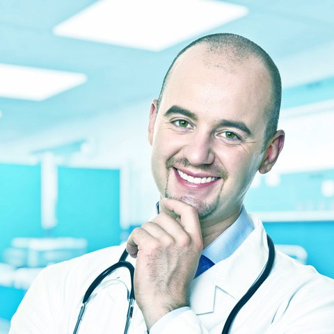 Dr. Rodney Stratton