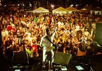 New Orleans Voodoo Festival 2016