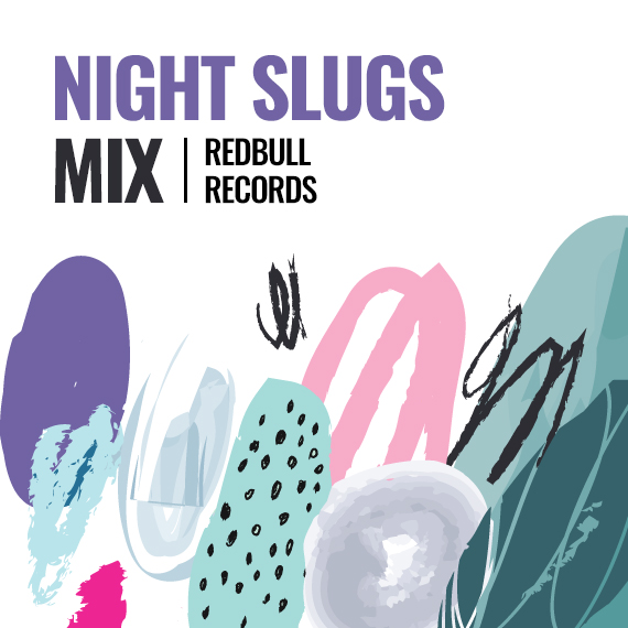 Night Slugs Mix