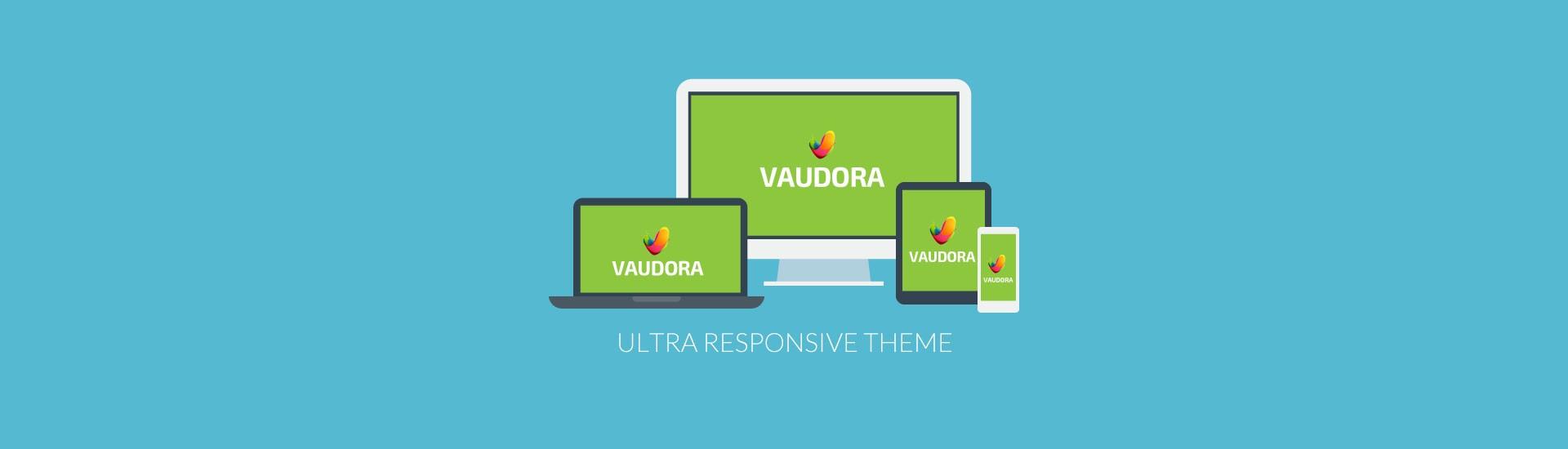 Ultra Responsive Design