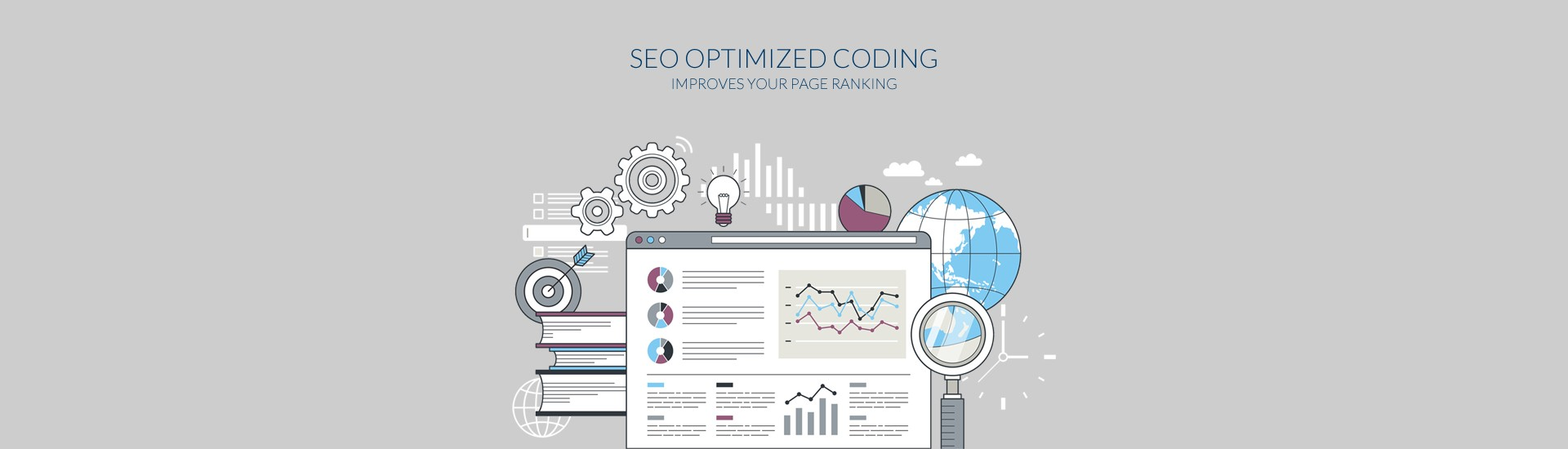 SEO Optimized Coding