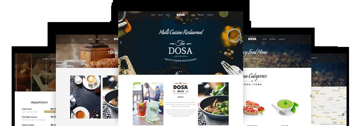 dosa-themes