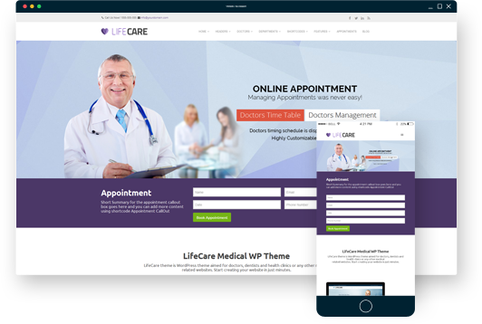 lifecare_browser