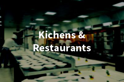 pest control for foodservice