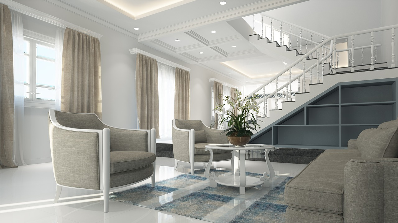 Modern Decor Ideas Of Furniture in Living Room.